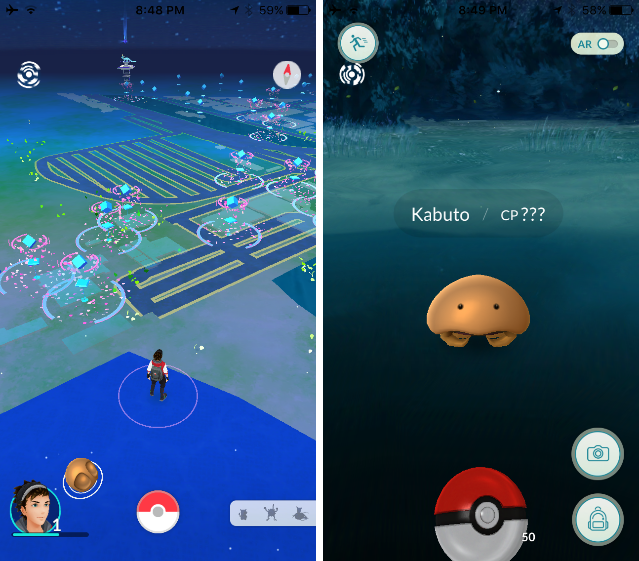 How to spoof your location in Pokémon GO [jailbreak]