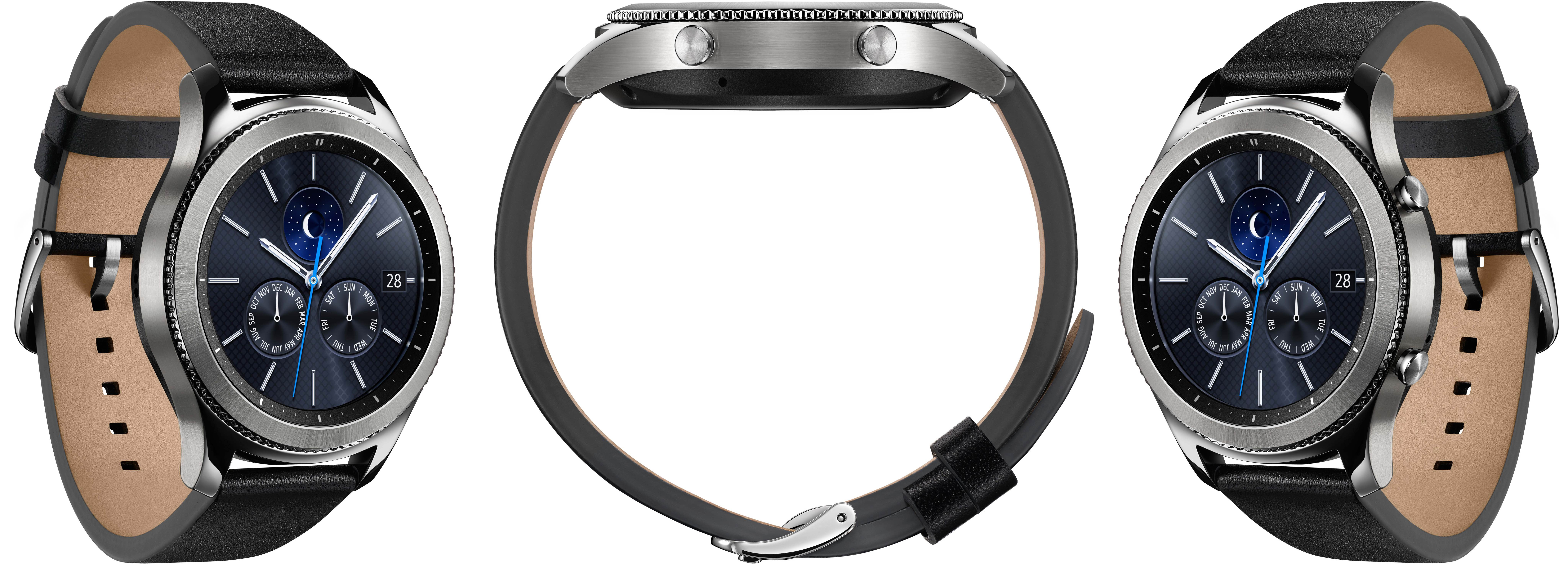 Samsung Gear S3 classic image 003