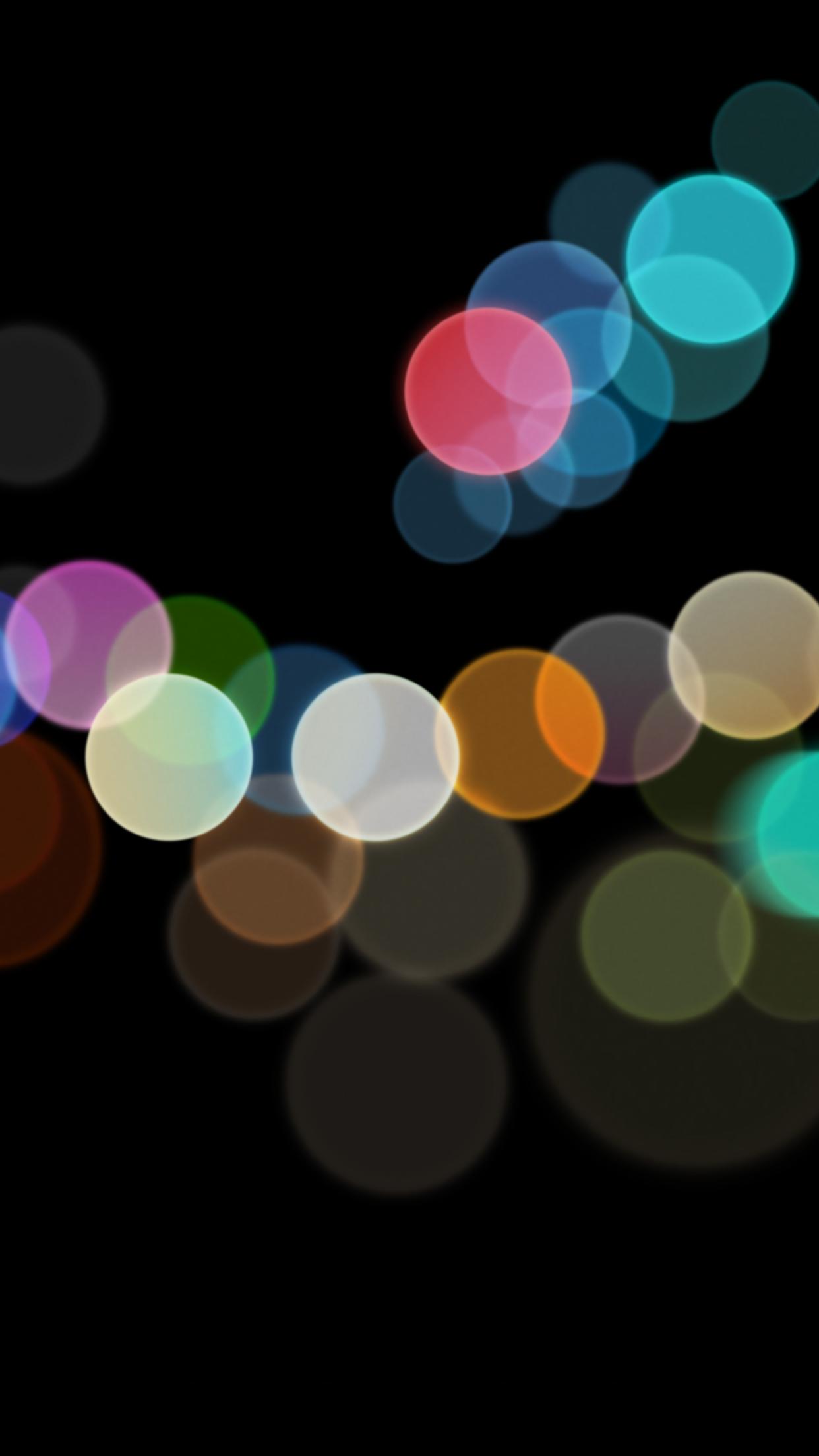 Preferenza Ecco gli sfondi dell'Evento Apple Keynote di iPhone 7 OO42