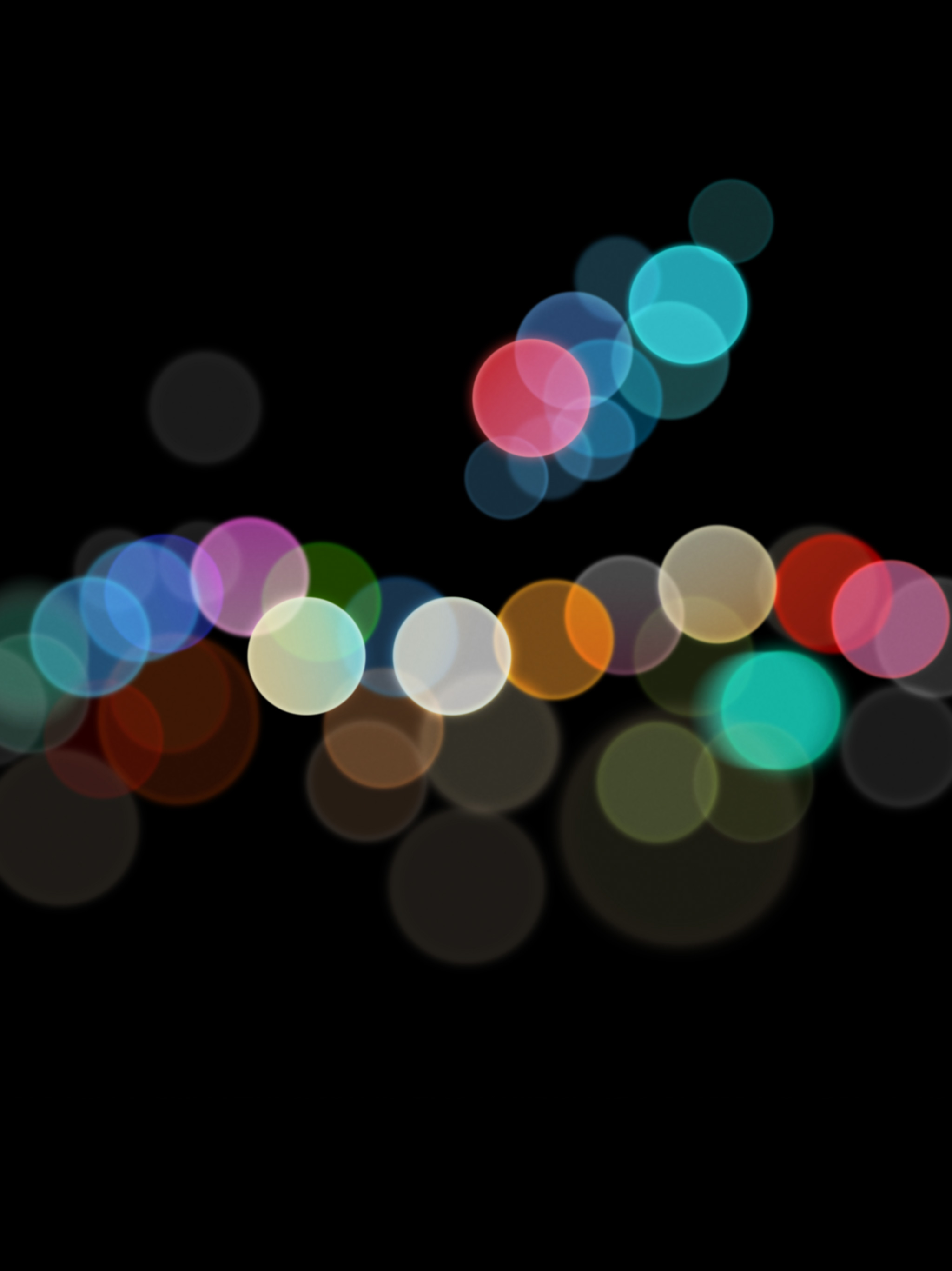 September 7 Apple Event Wallpapers See You On The 7th