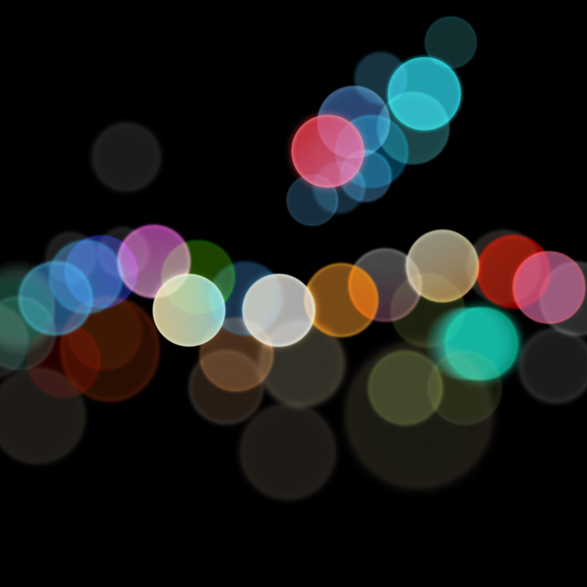 September 7 Apple Media Event Wallpaper Apple Invite iPad