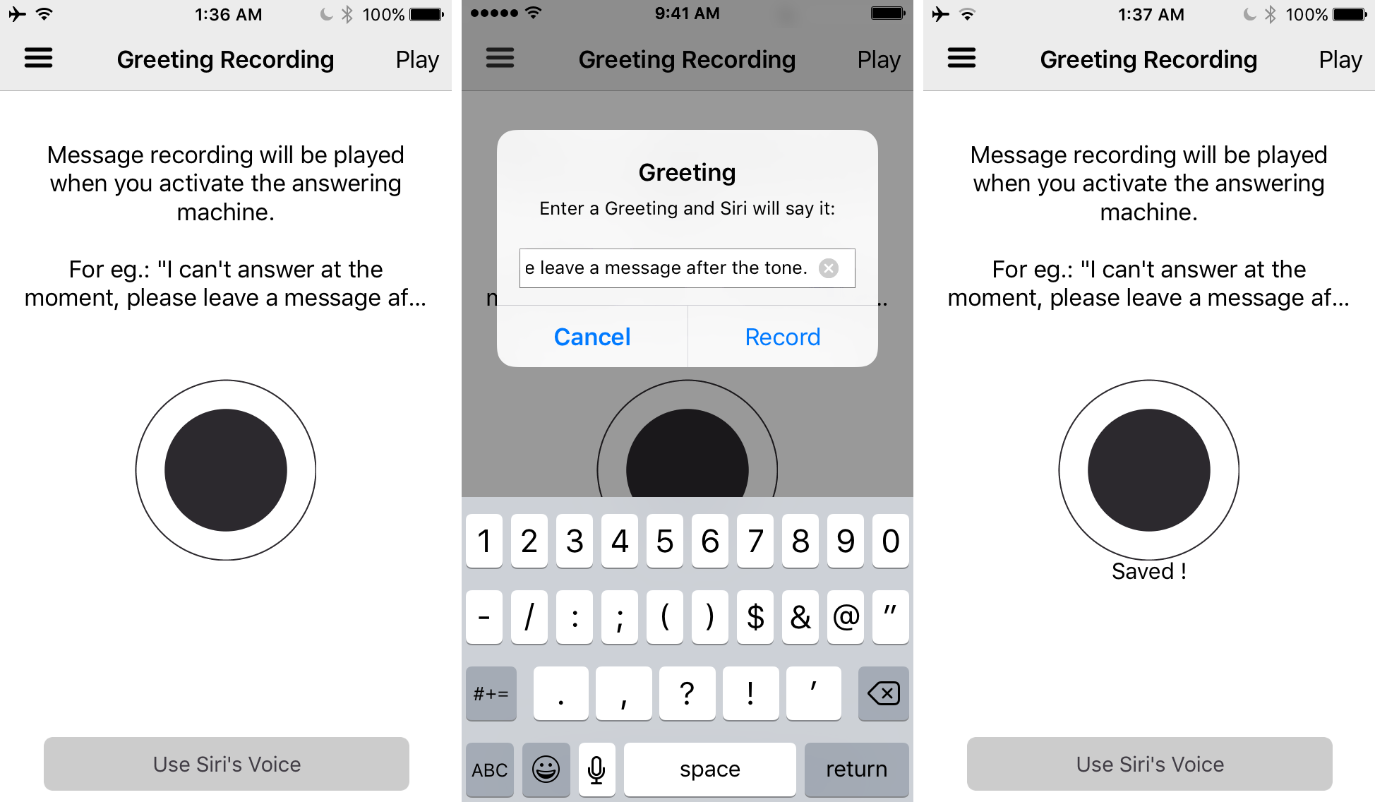 Super Voicemail A Slick New Way To Handle Your Iphones Voicemail