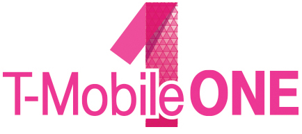 T-Mobile One logo