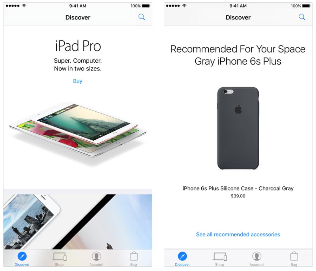 apple store app 1