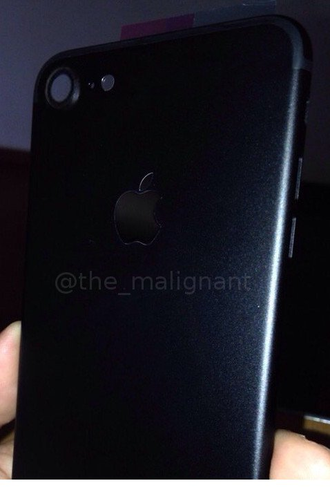 iPhone 7 chassis The MAlignant 001
