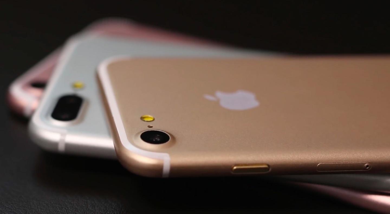 iPhone 7 dummy 002