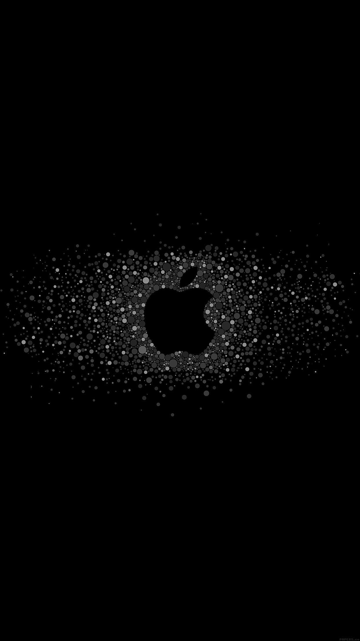 Sfondi Per Iphone E Ipad Con Logo Apple Pronti Da Scaricare E Usare