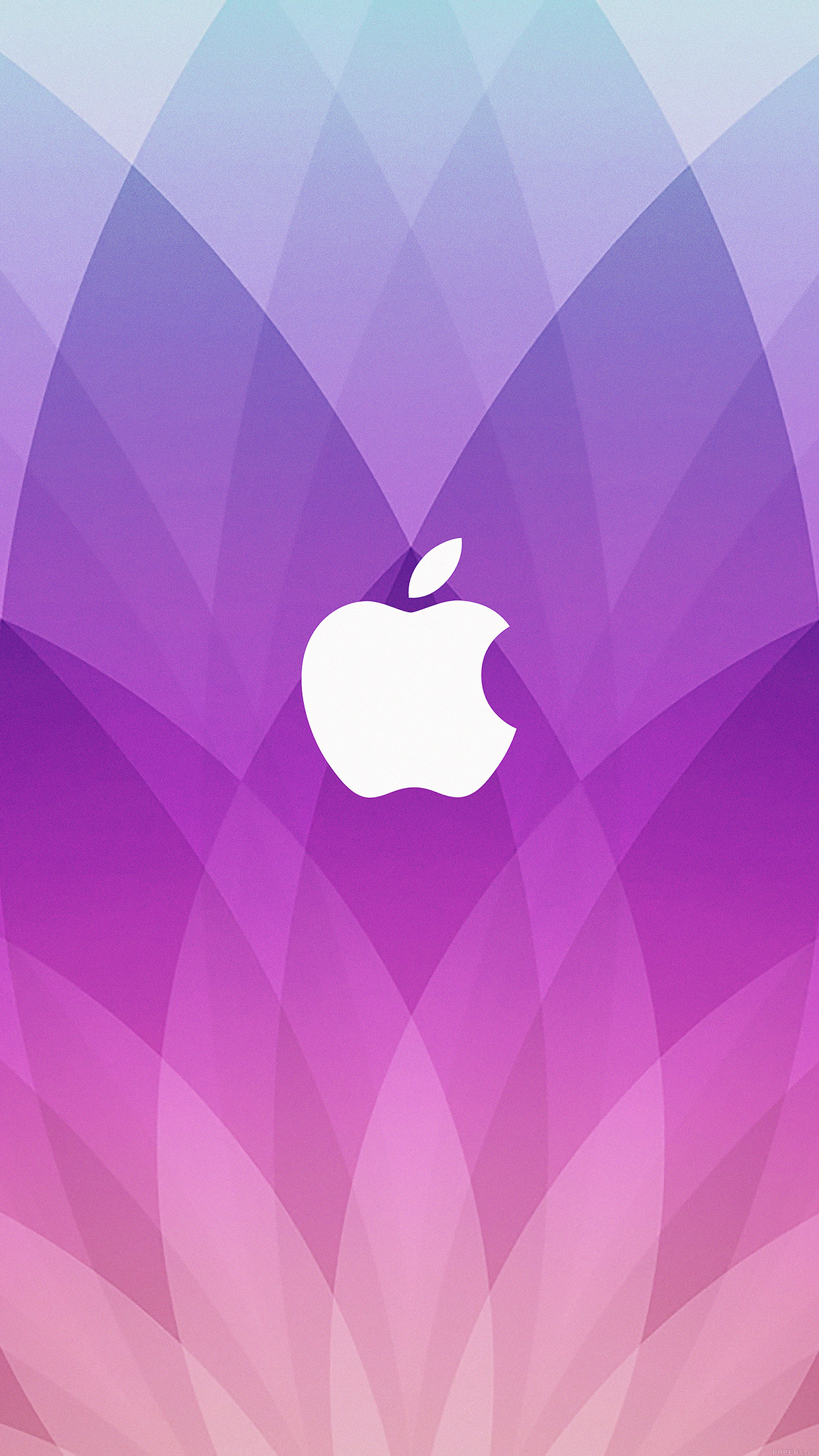 Wallpapers of the week: Apple logo