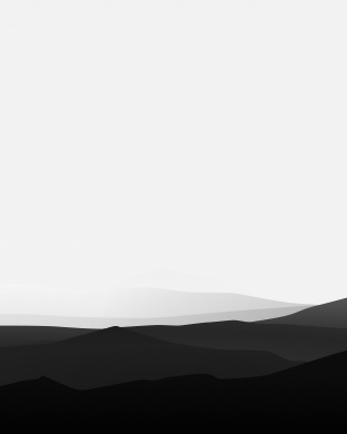 Wallpapers Of The Week Minimalist Mountains Continued