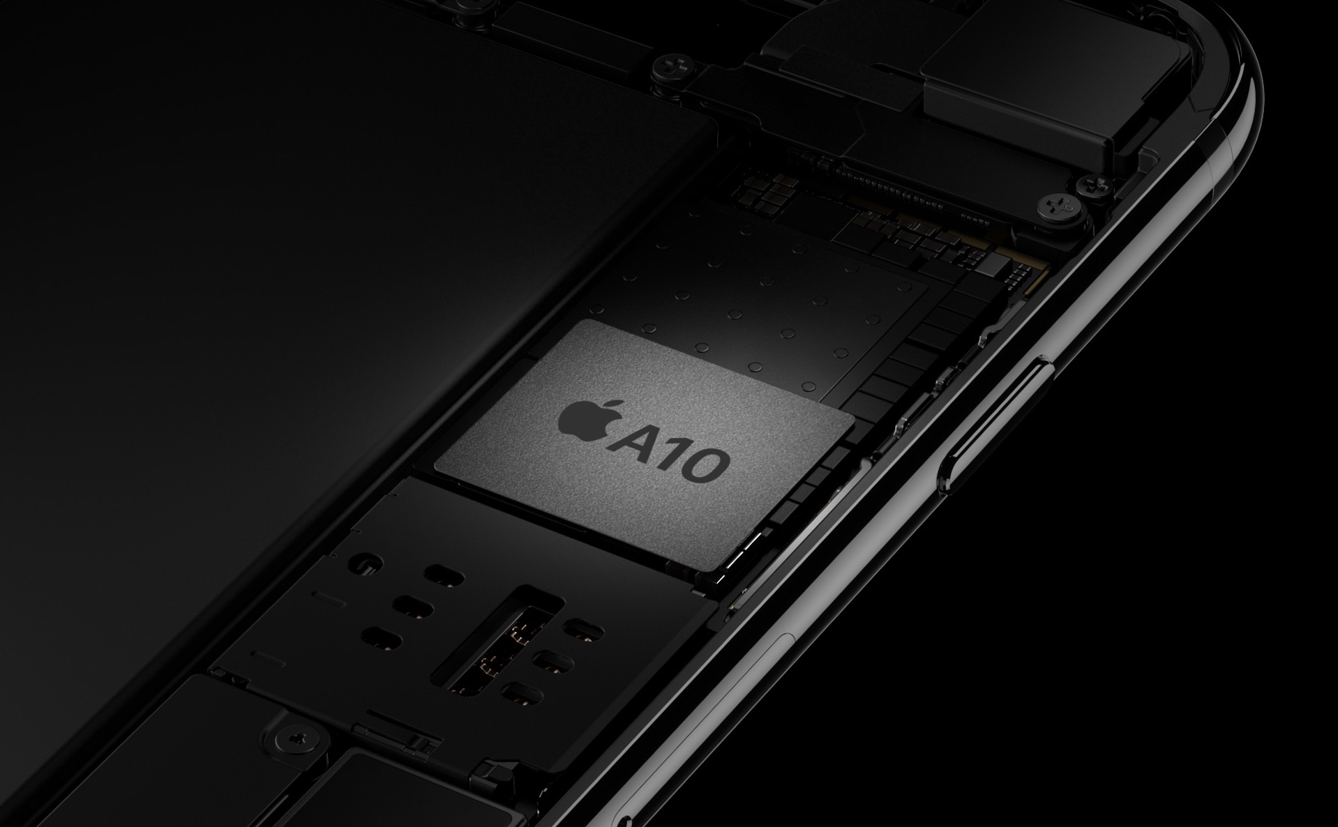 A10 Fusion chip