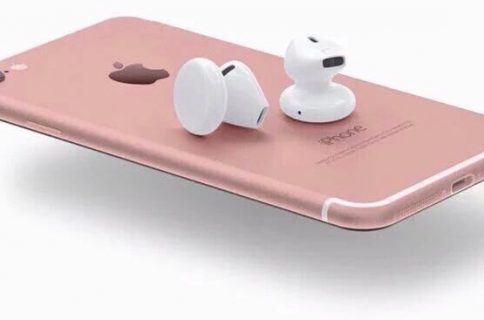 Do Airpods Come With Iphone  Plus