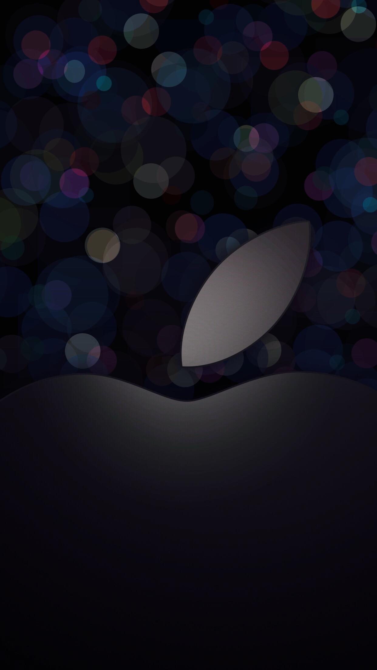 Apple September 7 event wallpaper ar7 custome2