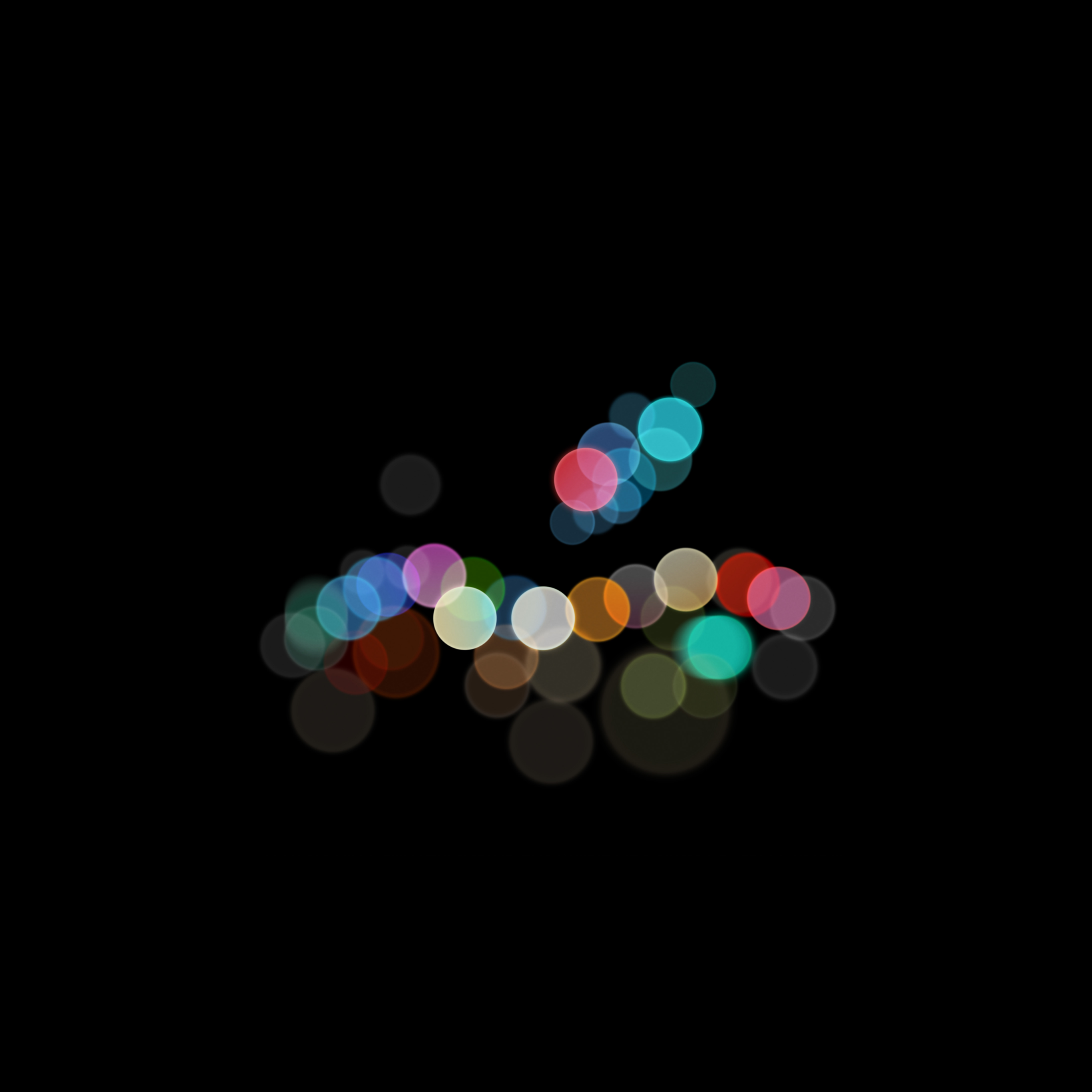 Apple September 7 event wallpaper ar7 ipad
