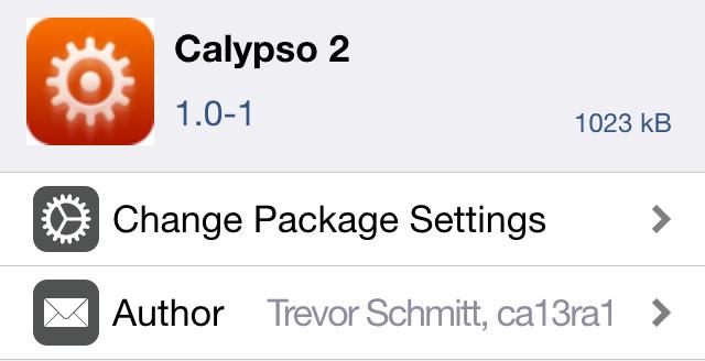Calypso 2 Review