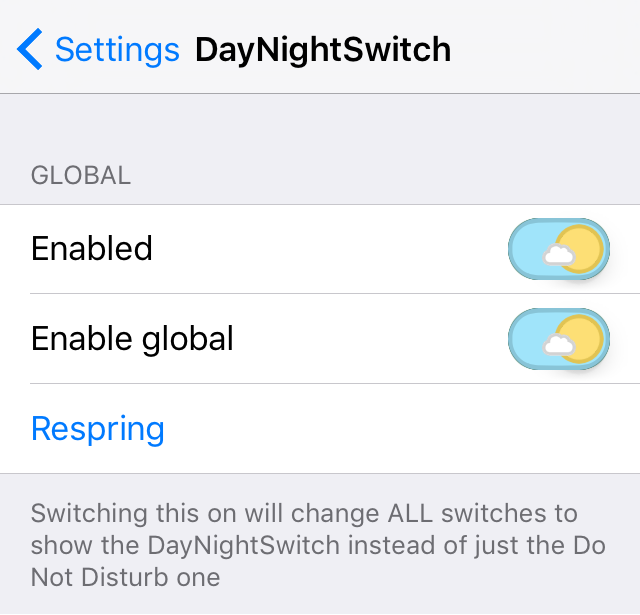 DayNightSwitch Preferences Pane