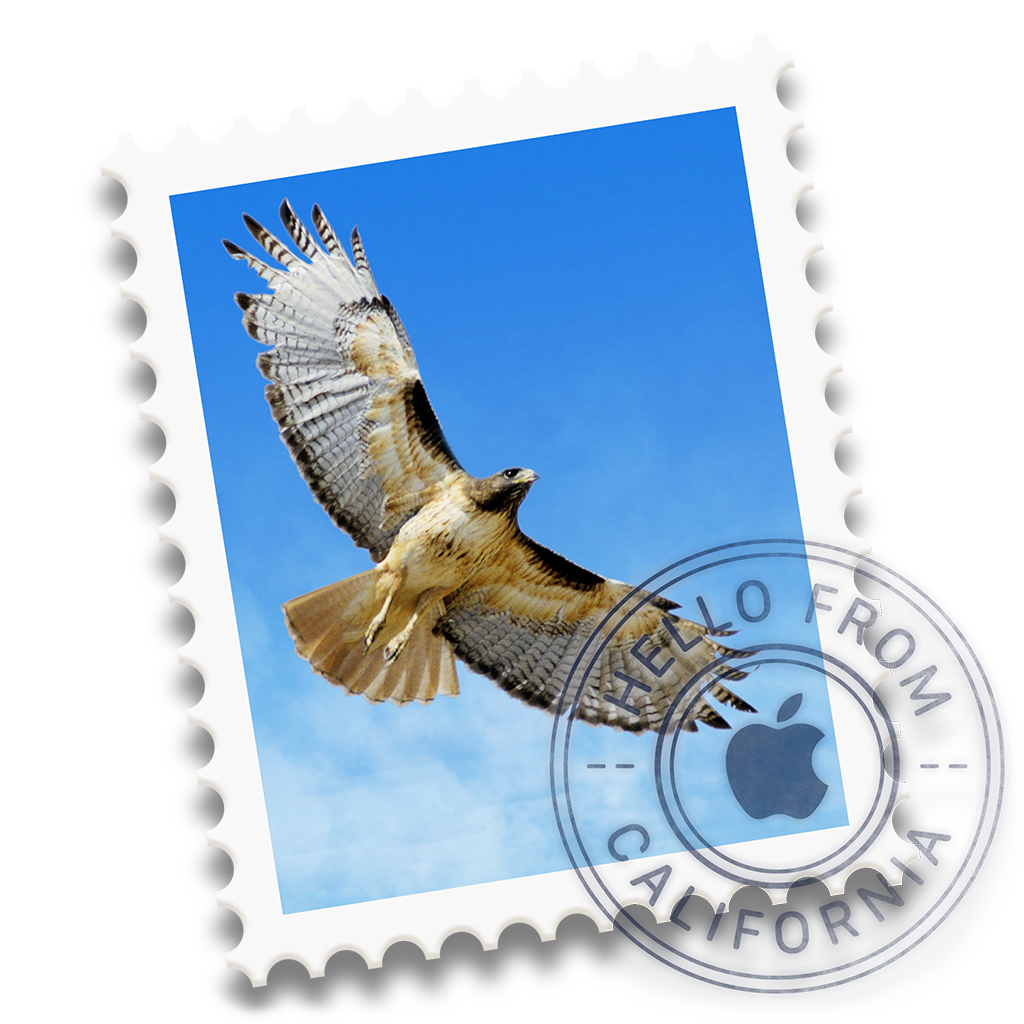 Image result for apple mail icon