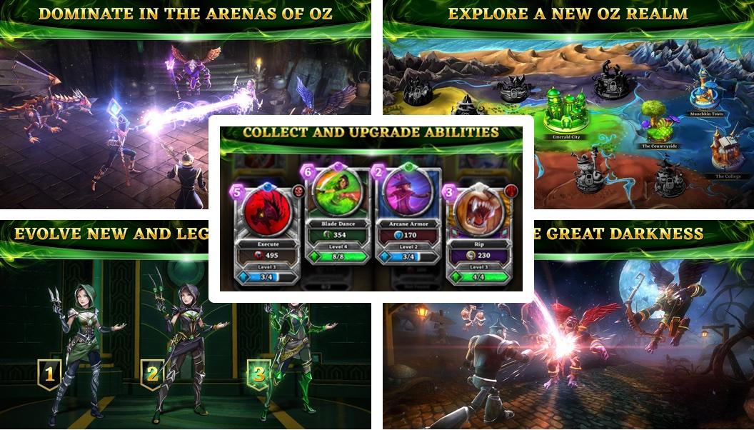 oz-broken-kingdom-1-0-for-ios-iphone-screenshot-001