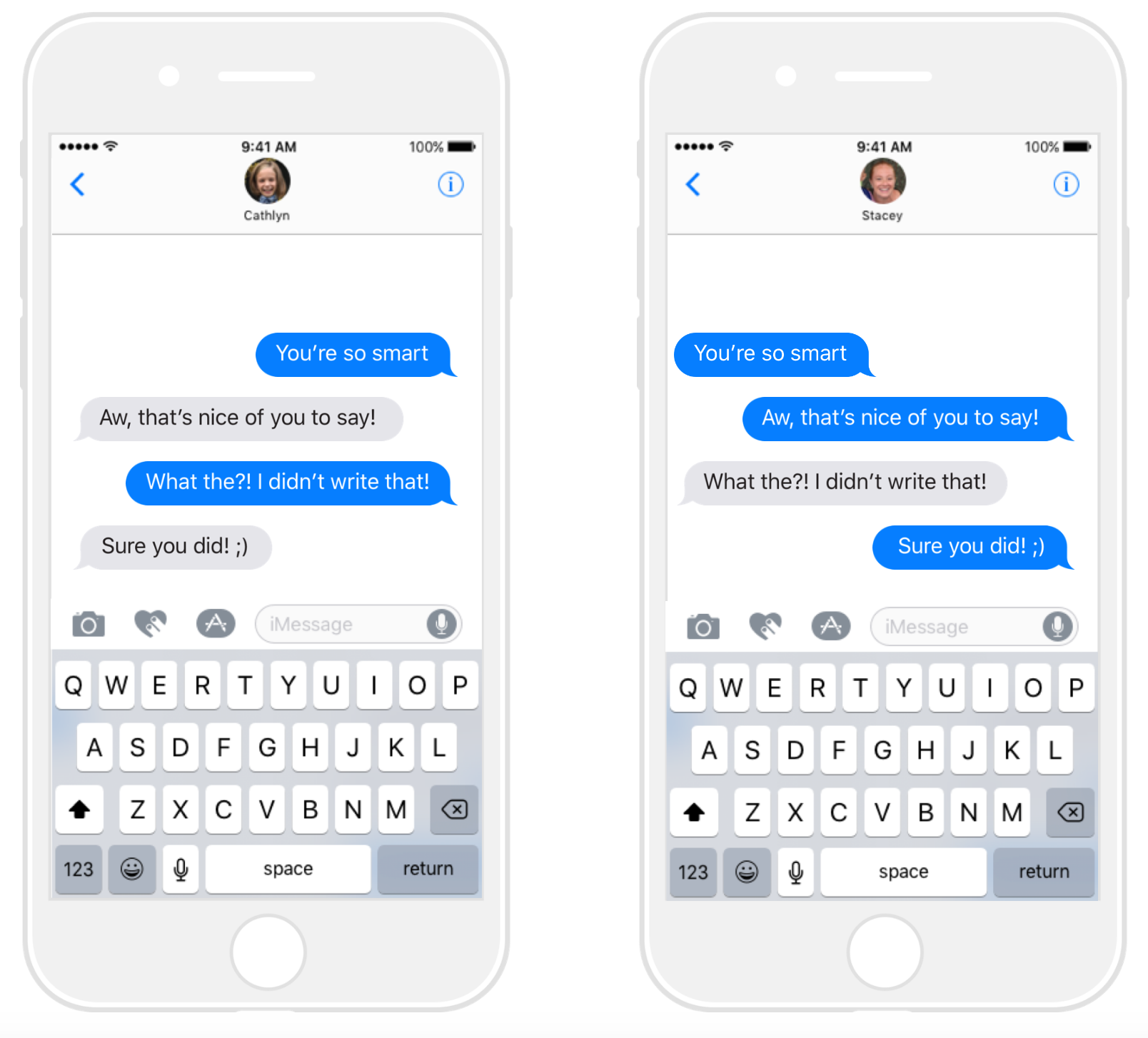 Bubbles Threatens Mimic Apple App Stickers Imessage For That An Pranking Pulling With Friends