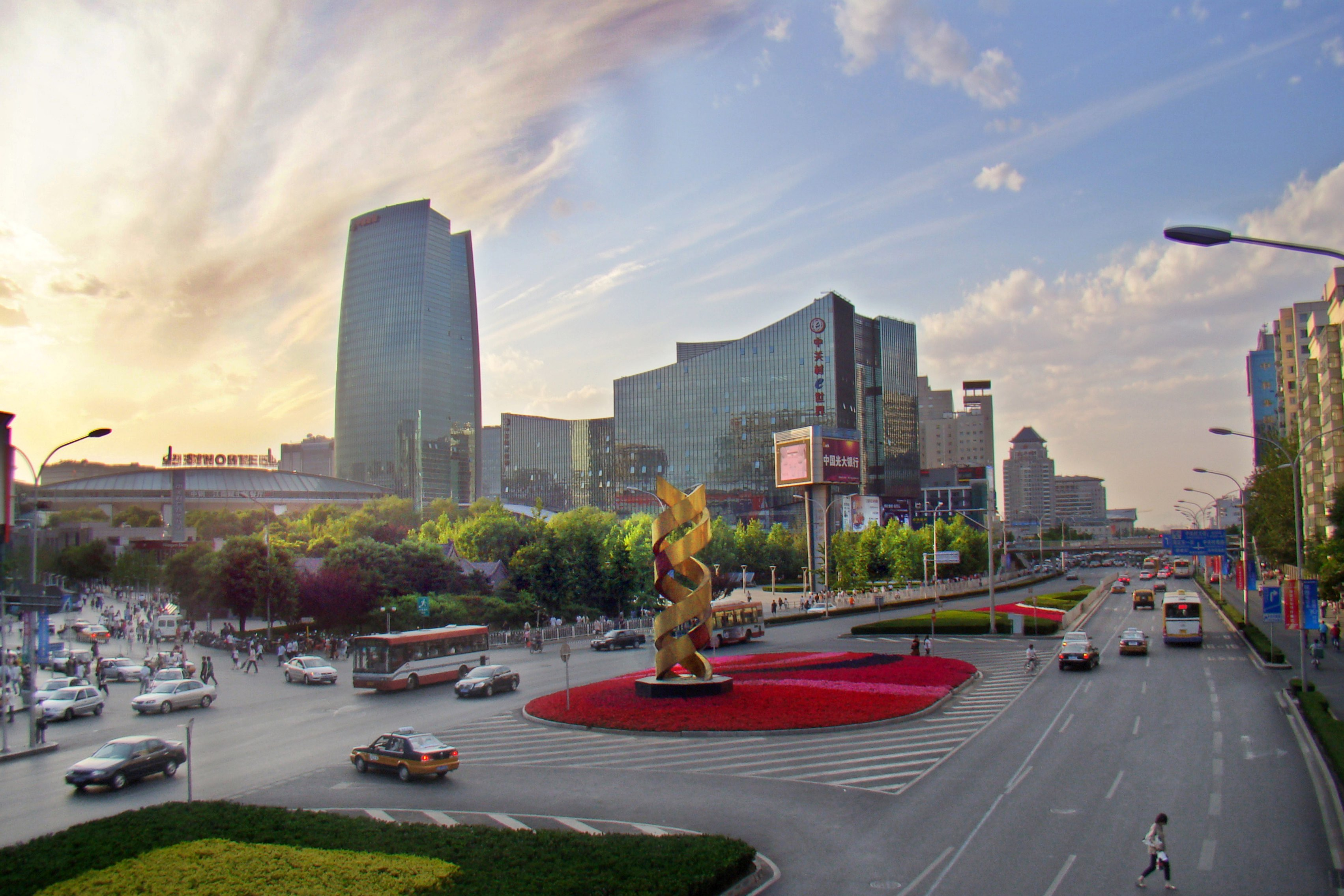 Zhongguancun Science Park image 001