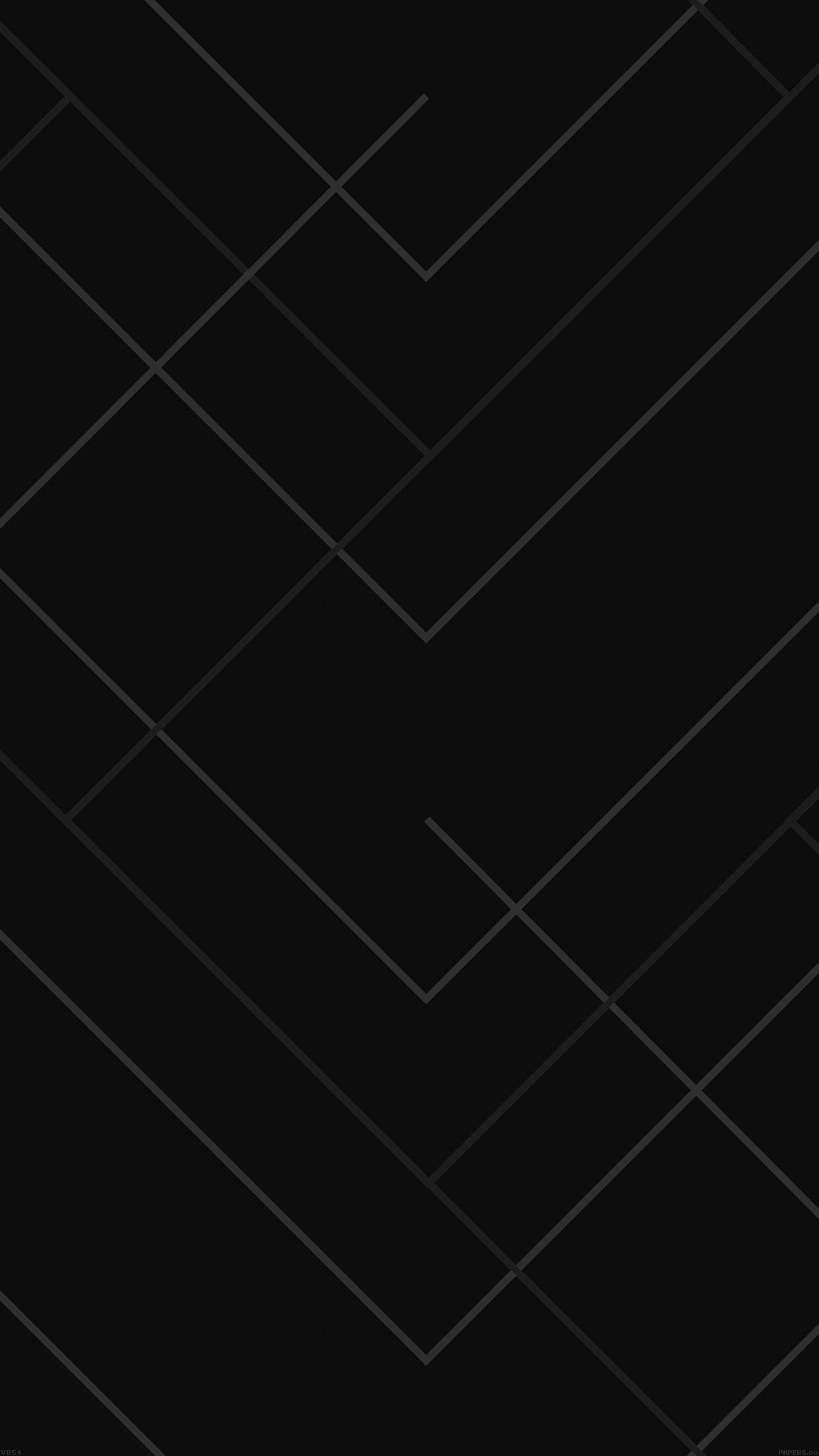 abstract-black-geometric-line-pattern-34-iphone-7-