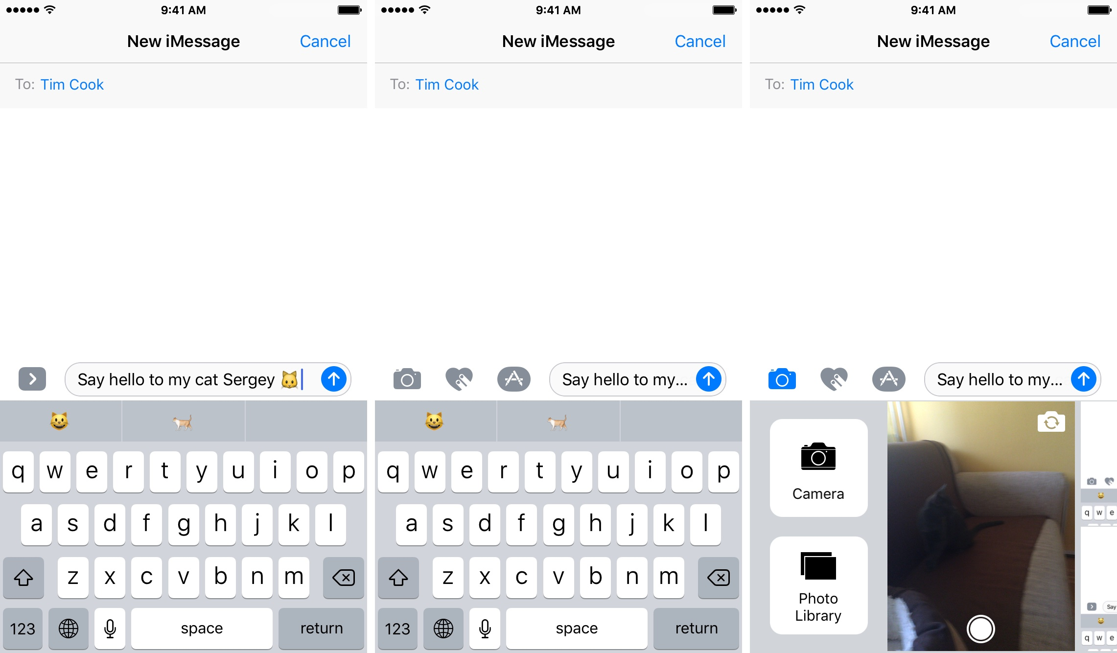 How to edit, annotate & manage attachments in Messages for