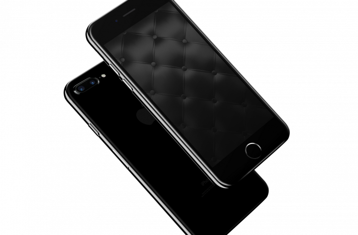 Dark Wallpapers To Compliment Your New Iphone 7