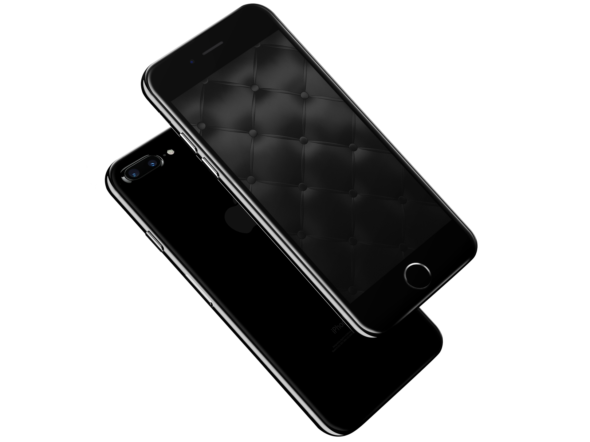iphone-7-dark-black-wallpaper-splash