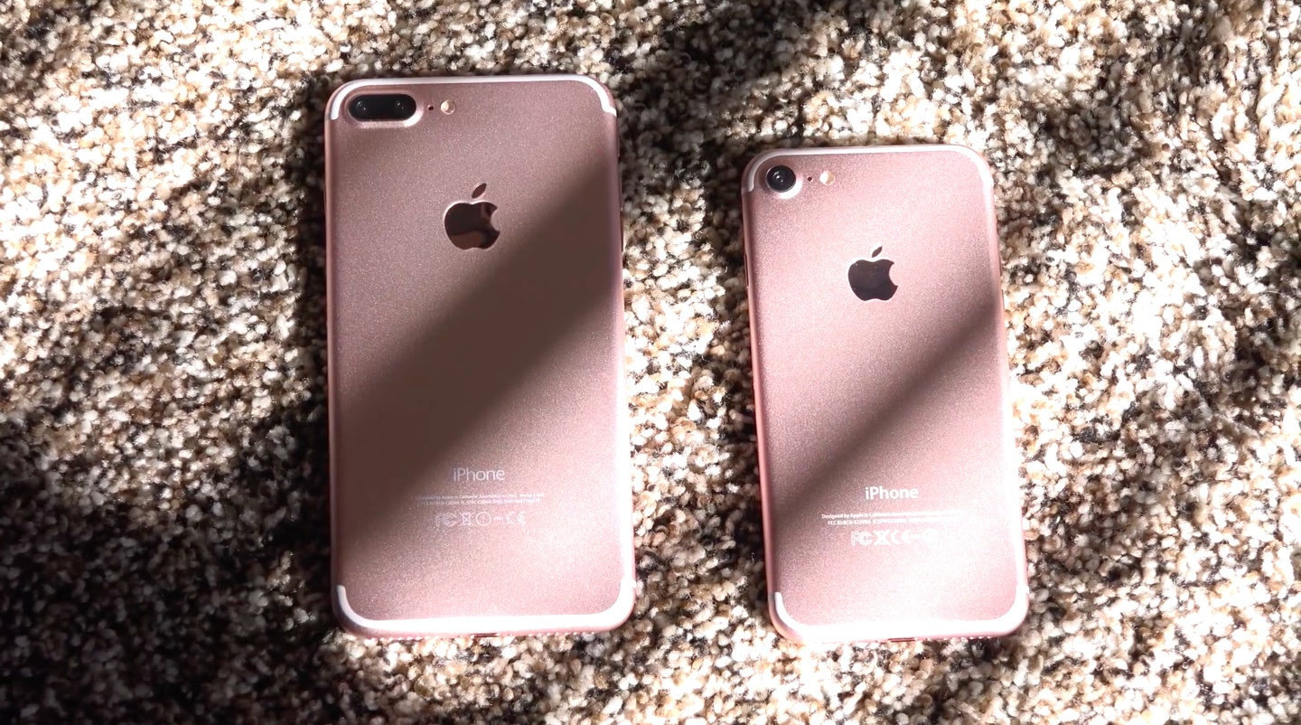 iPhone 7 dummies DetroidBORG leak 001