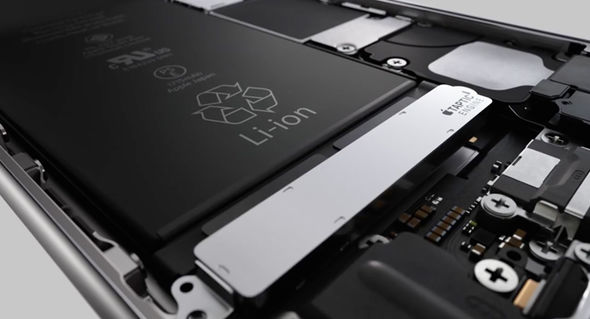 LG rumored to be exclusive supplier of L-shaped batteries for 2018 iPhones