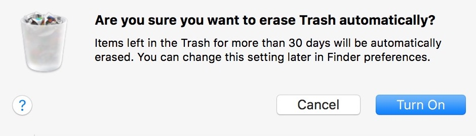 How To Use The New Optimized Storage Feature On Mac