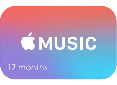 Enjoy 2 Months Of Apple Music For Free With This Gift Card Deal