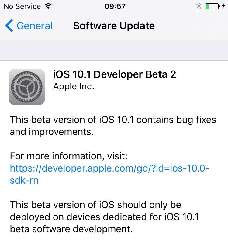 10-1 beta 2