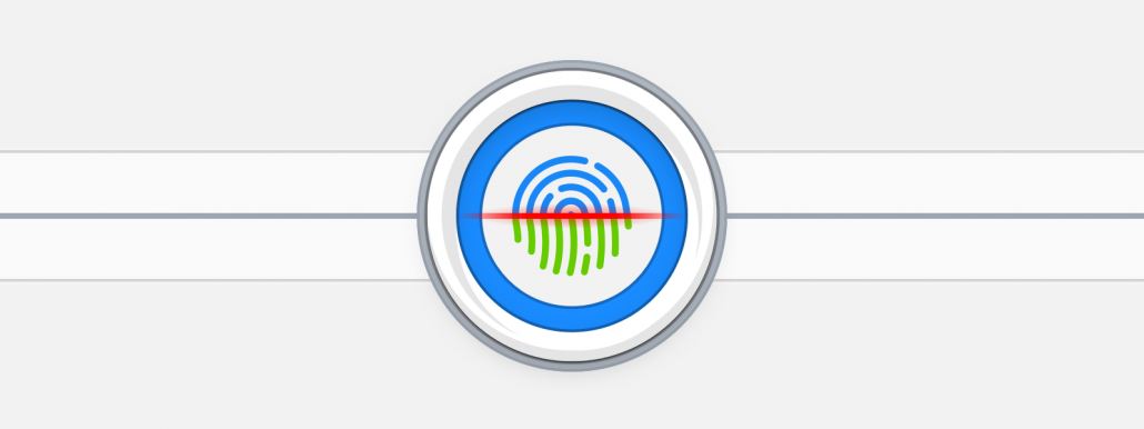 1PAssword for Mac Touch ID 001