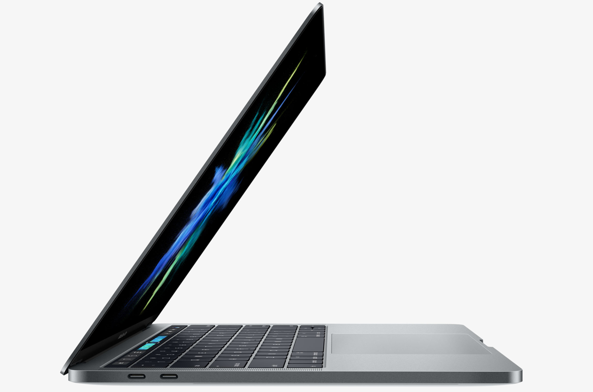 2016 MacBook Pro with Touch Bar 13 Inch