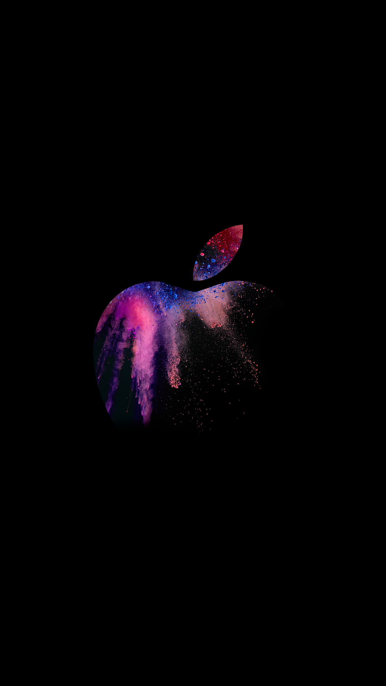 """Apple October 27 event wallpapers: """"hello again"""""""