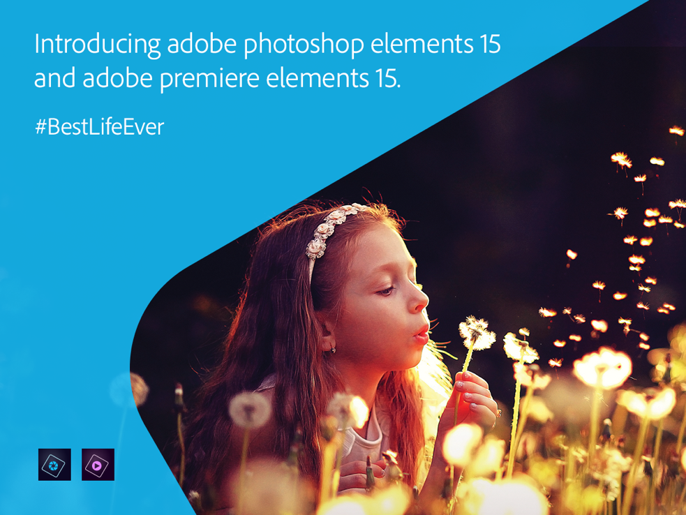 Adobe Photoshop Premiere Elements 15 teaser