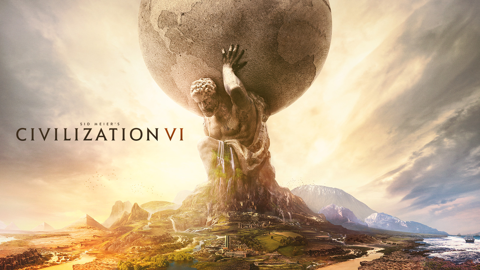 Civilization Vi for Mac teaser 002