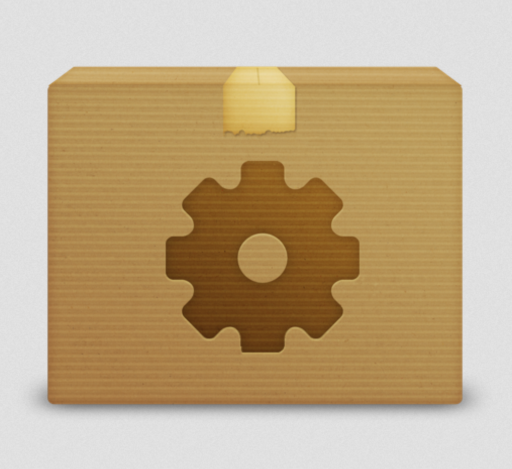 DEB File Icon