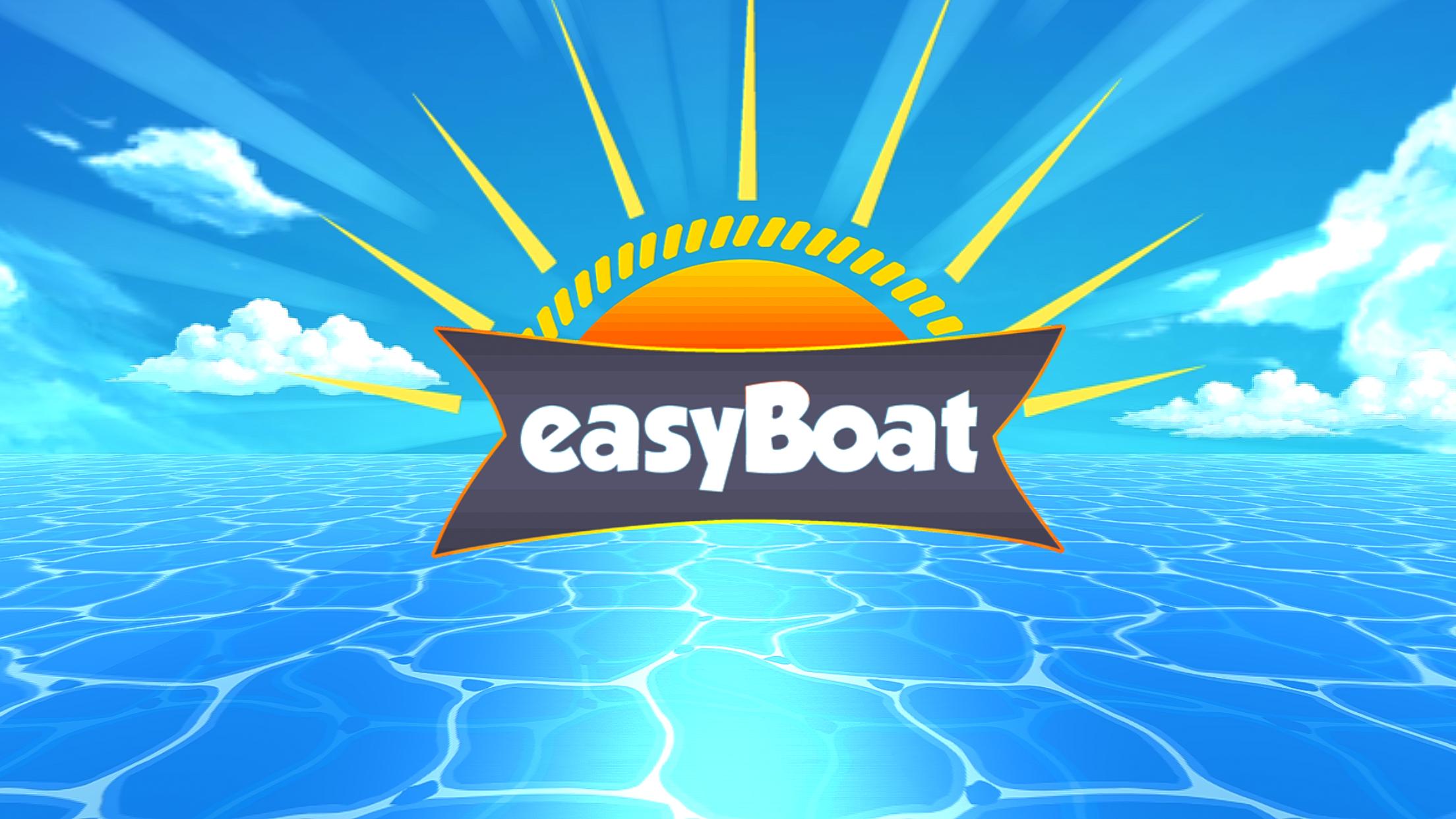 EasyBoat Header