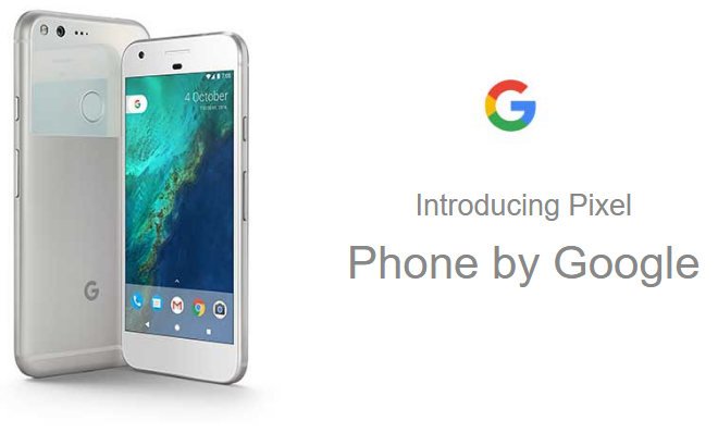 Google Pixel slide 001