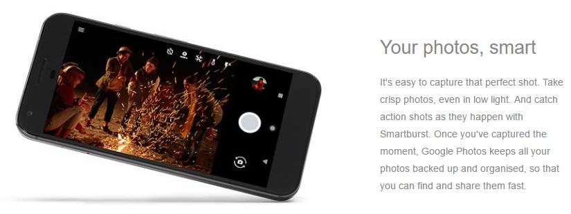 Google Pixel slide 005