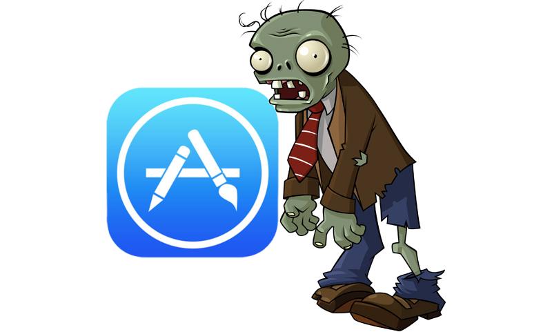 Halloween App Store Banner