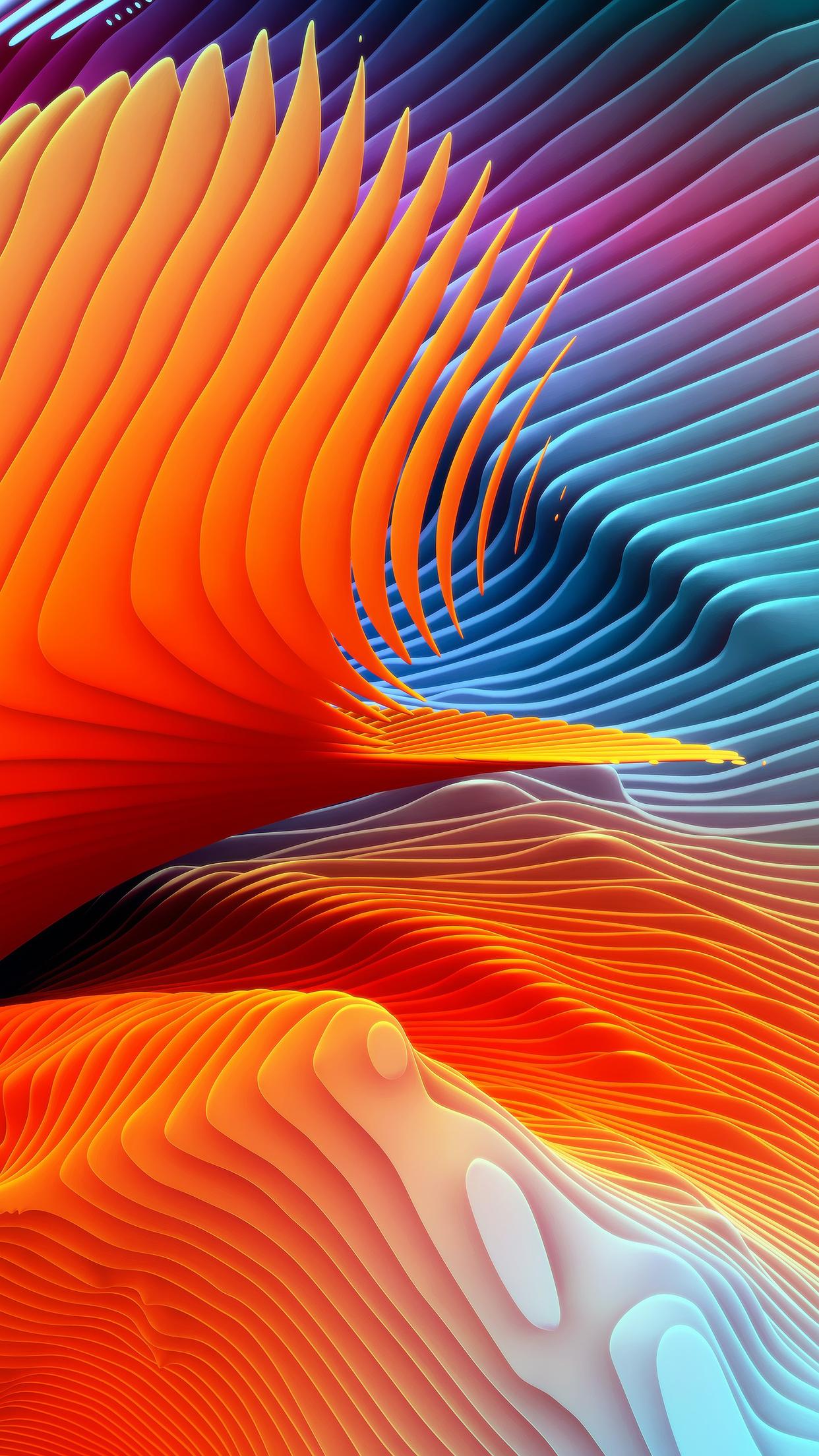 Sfondi Evento Hello Again Date Colore A Mac E Iphone Con Le