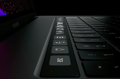20 tips & tricks for the new MacBook Pro Touch Bar