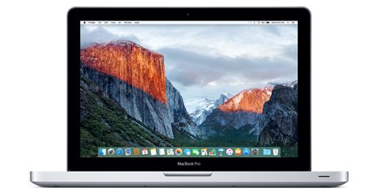 MacBook Pro non Retina image 001