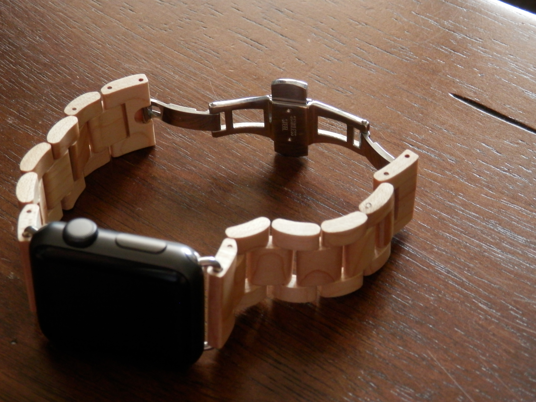 Ottm Apple Watch Clasp