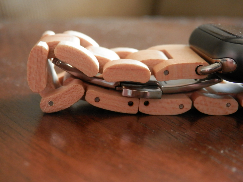 Ottm Apple Watch Profile View