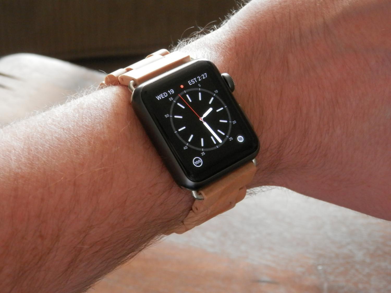 Ottm Apple Watch Wear