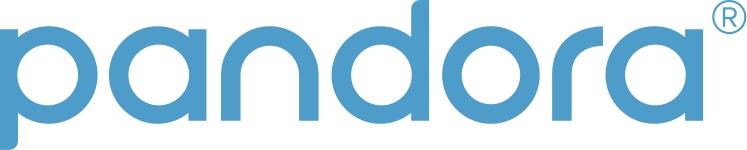 Pandora new logo image 002