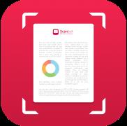 Scanbot 6.0 para iOS icono de la aplicación pequeño